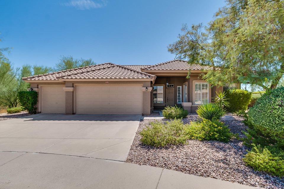 4405 E HUNTER Court, Cave Creek, AZ 85331