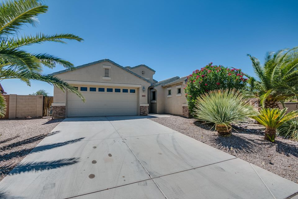 307 E PASTURE CANYON Drive, San Tan Valley, AZ 85143