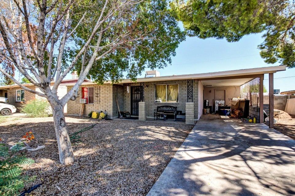 4211 W LEWIS Avenue, Phoenix, AZ 85009