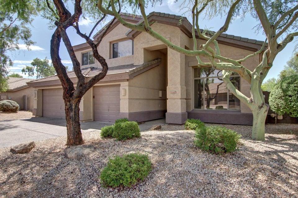 6781 E EVANS Drive, Scottsdale, AZ 85254