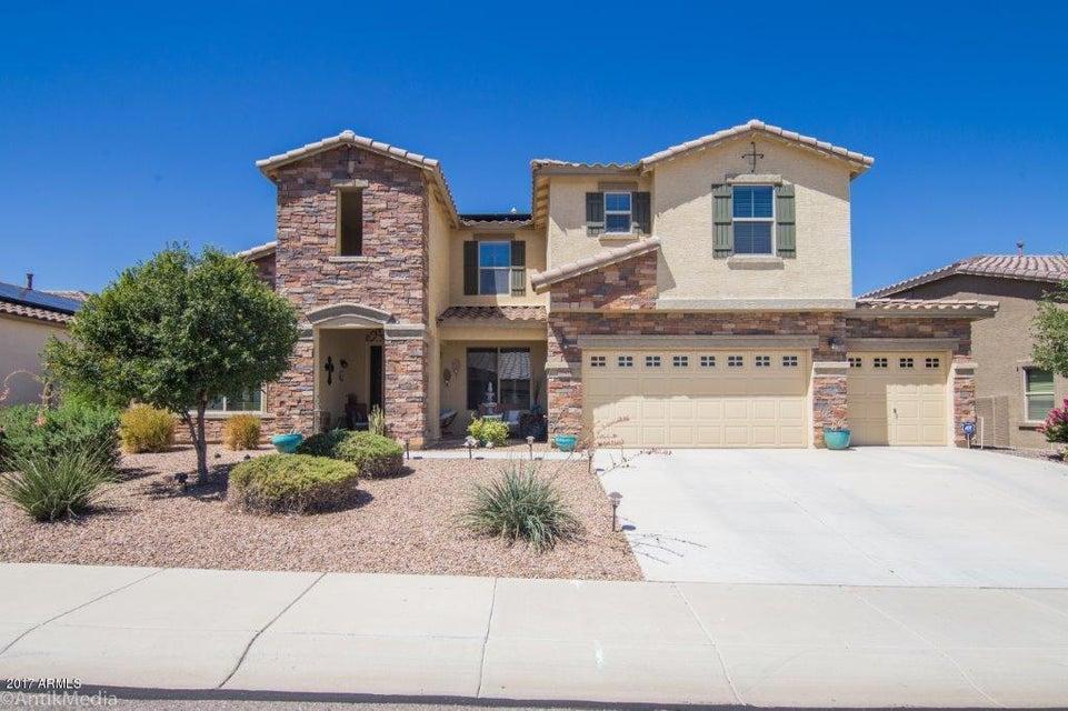 18480 W DESERT Lane, Surprise, AZ 85388