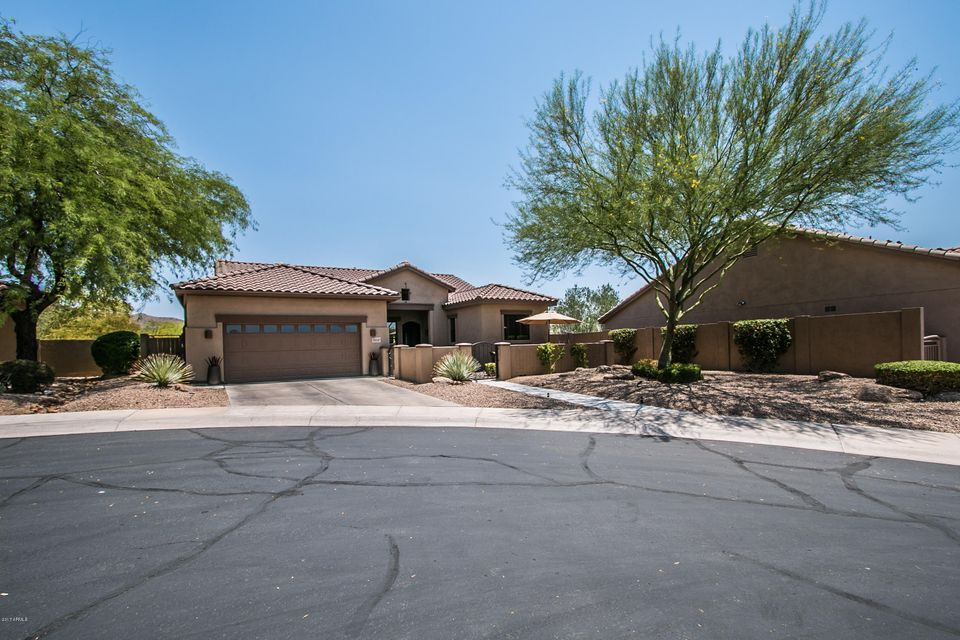 16047 N 108TH Street, Scottsdale, AZ 85255