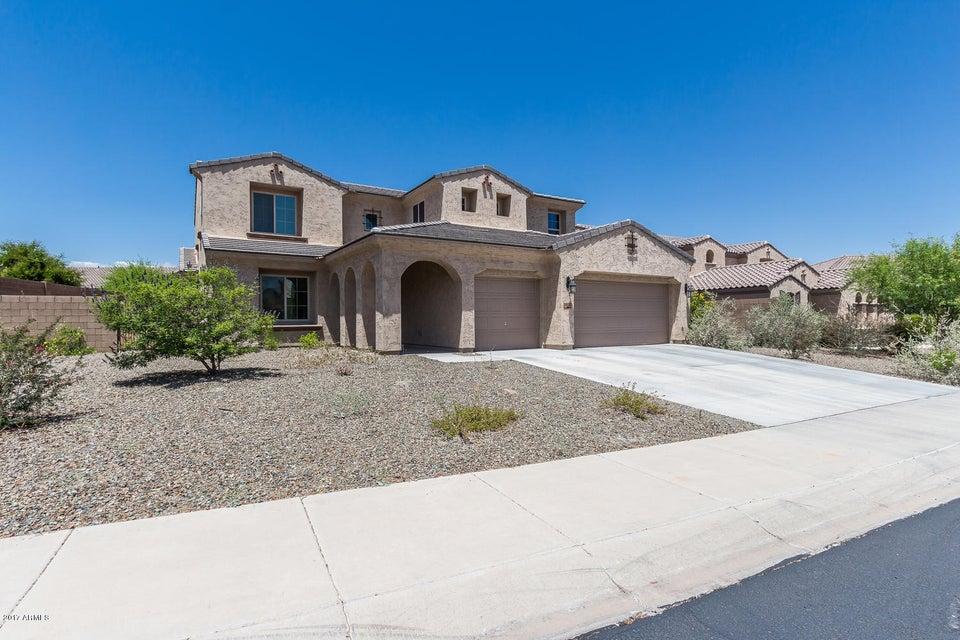 13322 W JESSE RED Drive, Peoria, AZ 85383