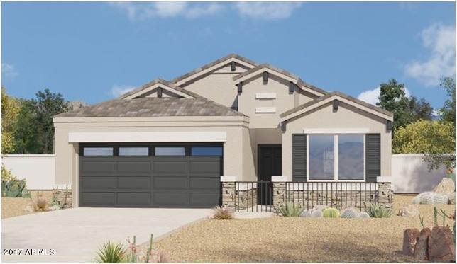 17038 N ROSEMONT Street, Maricopa, AZ 85138