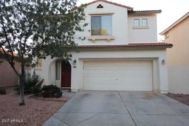 264 N 76th Place, Mesa, AZ 85207
