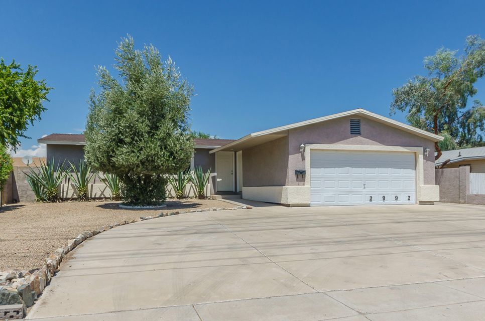 2992 E UNION HILLS Drive, Phoenix, AZ 85050