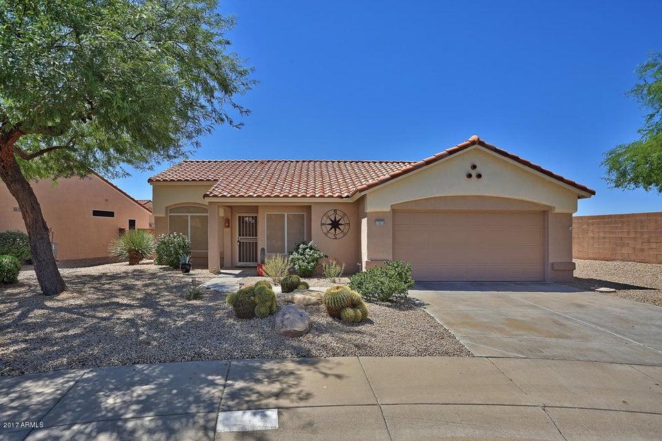 15451 W VIA MANANA --, Sun City West, AZ 85375