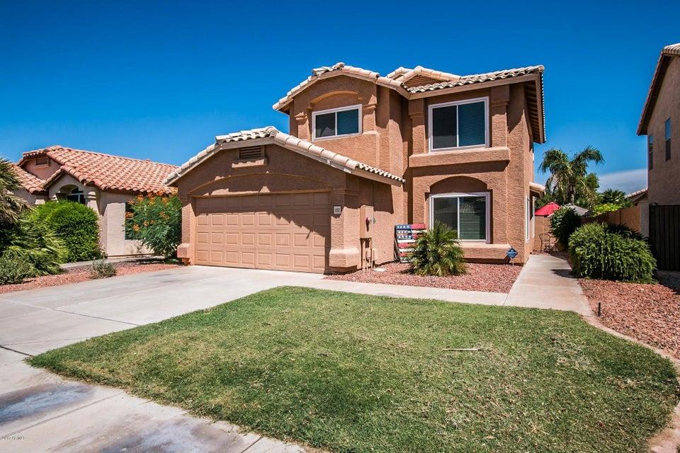1132 W SPARROW Drive, Chandler, AZ 85286