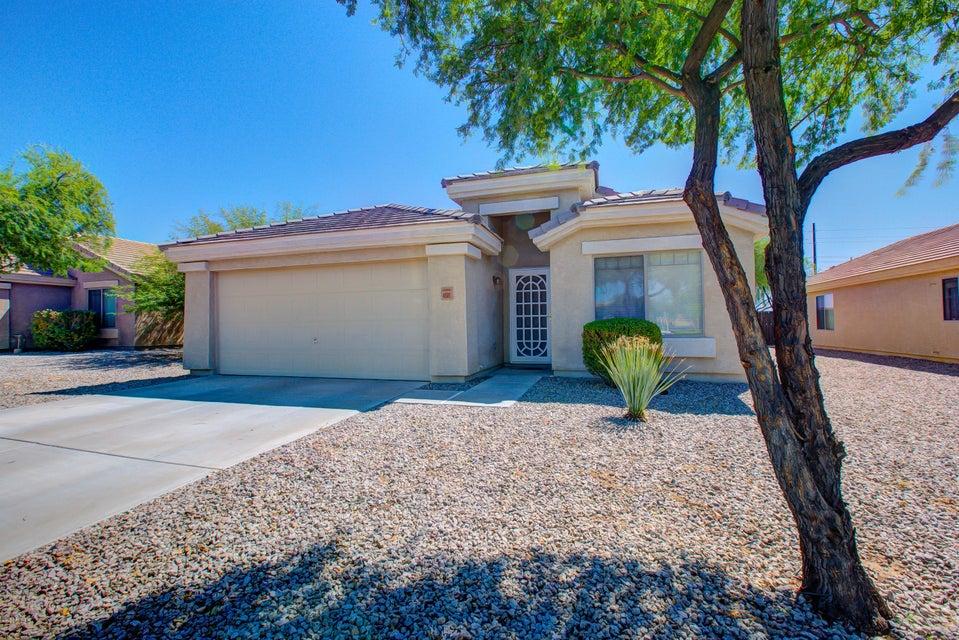 4505 N 123RD Drive, Avondale, AZ 85392