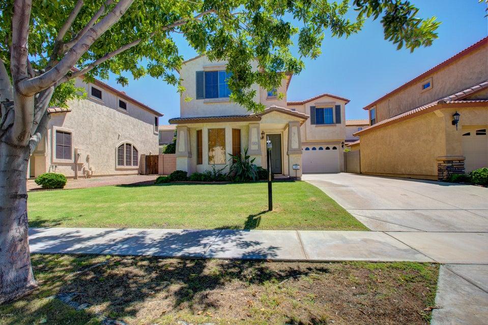 1815 E DUNBAR Drive, Phoenix, AZ 85042