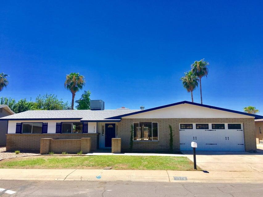 3319 W MALAPAI Drive, Phoenix, AZ 85051