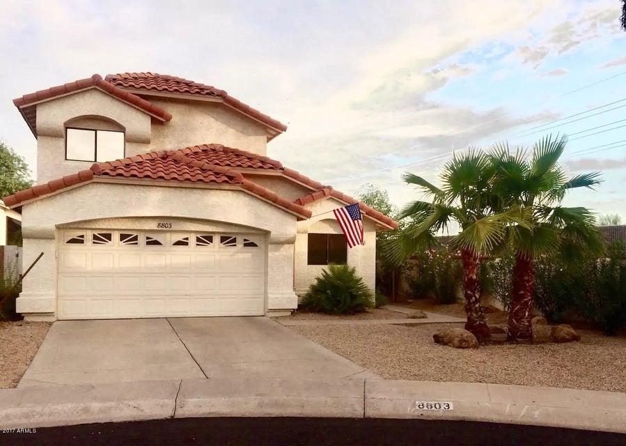 8803 E CHARTER OAK Drive, Scottsdale, AZ 85260