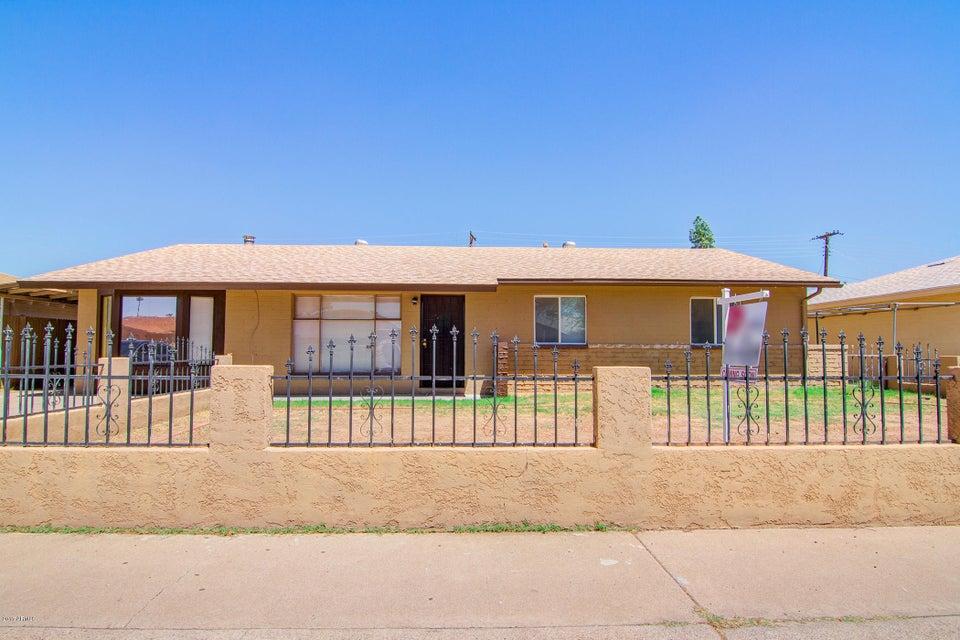 3712 W PALMAIRE Avenue, Phoenix, AZ 85051