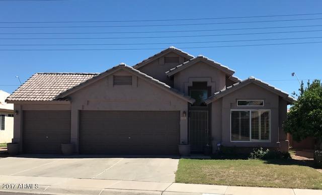 2823 E RENEE Drive, Phoenix, AZ 85050