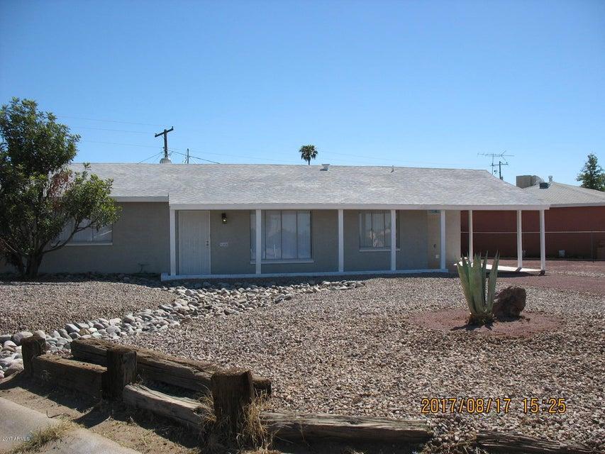 629 E MELROSE Drive, Casa Grande, AZ 85122