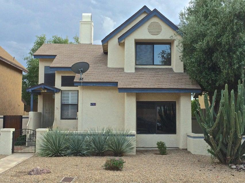 6731 W AIRE LIBRE Avenue, Peoria, AZ 85382