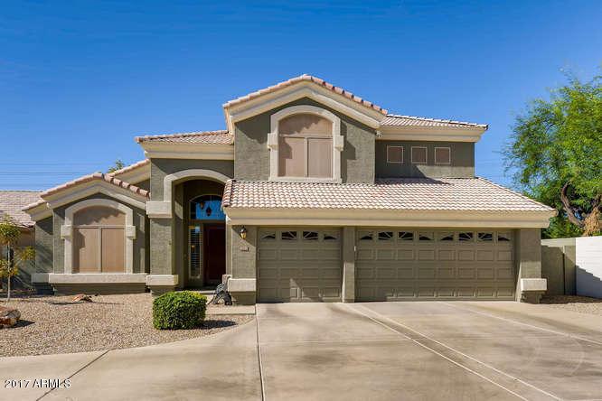 7604 W LOCKLAND Court, Peoria, AZ 85382