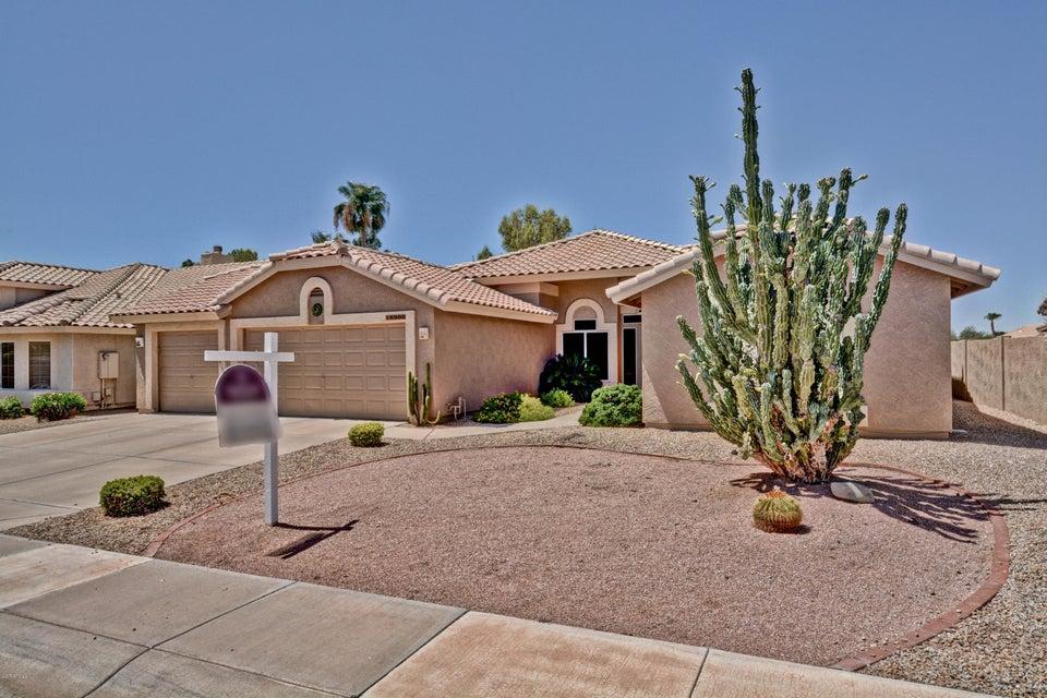 18906 N 88TH Drive, Peoria, AZ 85382