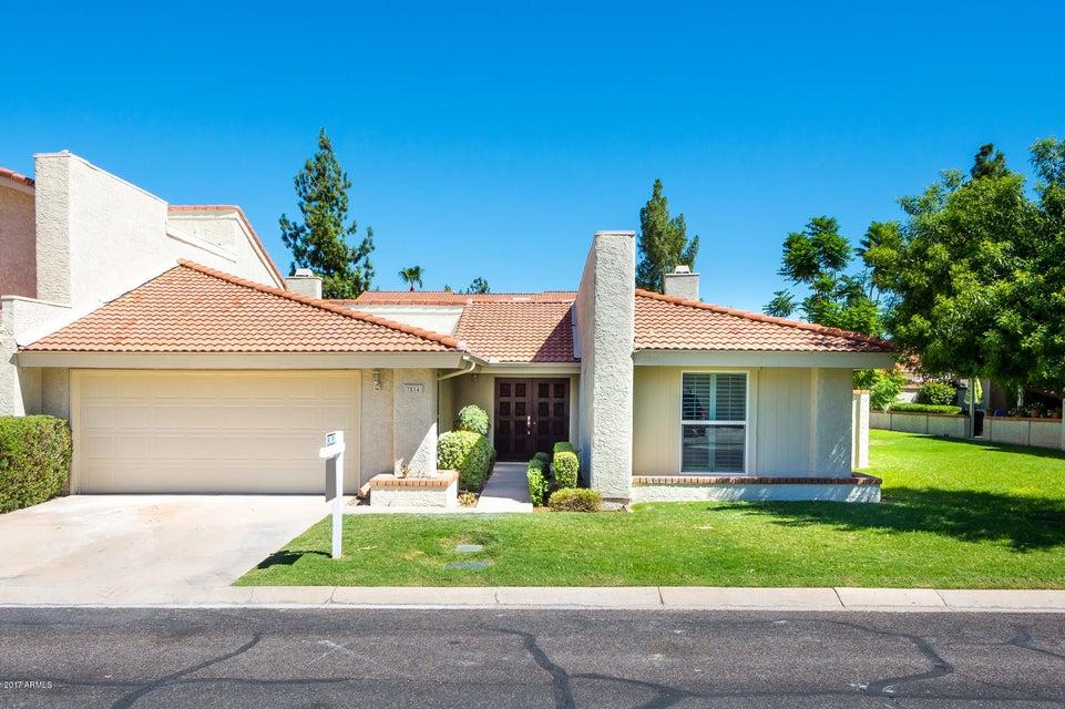 7814 E FOXMORE Lane, Scottsdale, AZ 85258