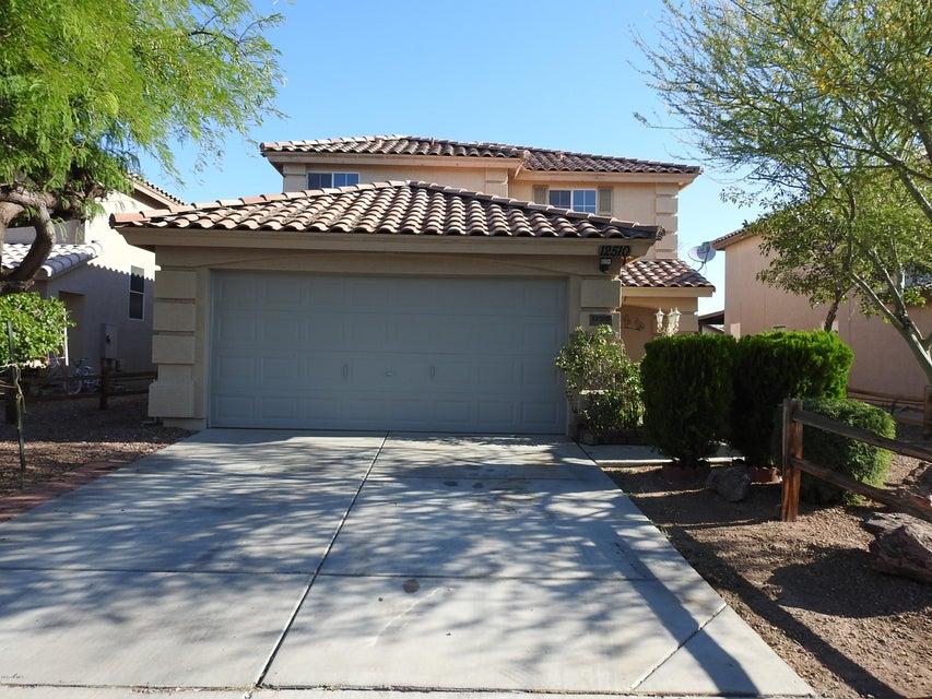 12510 W CHERRY HILLS Drive, El Mirage, AZ 85335