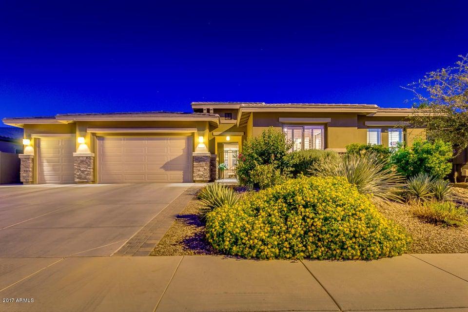 3901 E BIRCHWOOD Place, Chandler, AZ 85249
