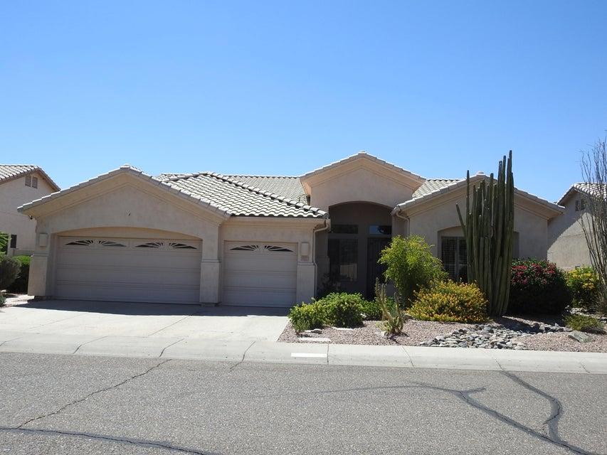 20716 N 57TH Avenue, Glendale, AZ 85308