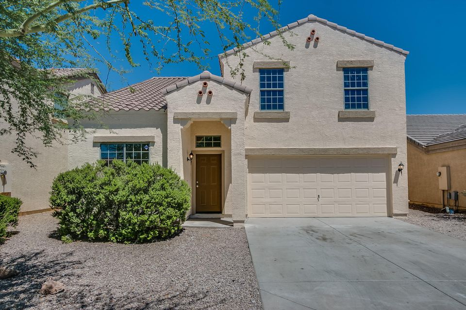 3334 W FRAKTUR Road, Phoenix, AZ 85041