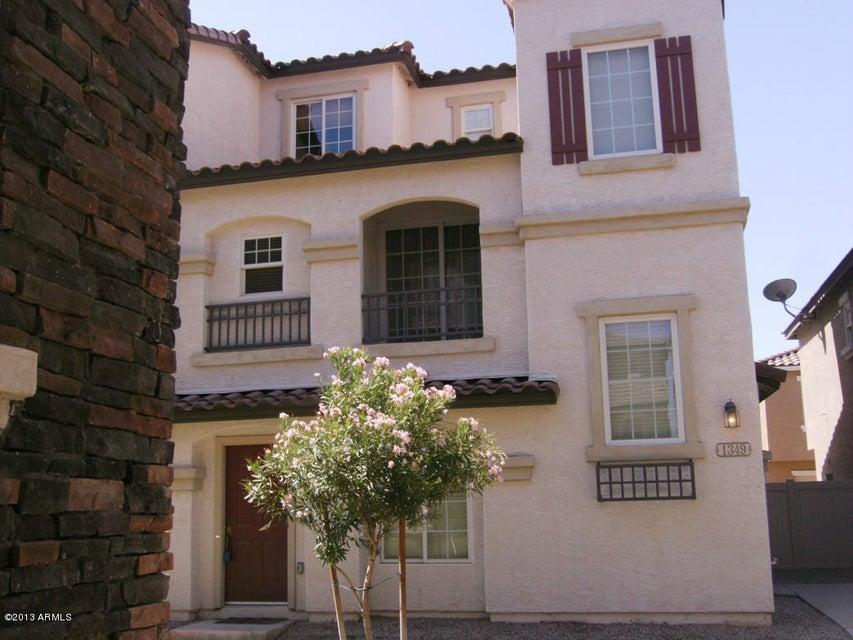 1351 S Sabino Drive, Gilbert, AZ 85296