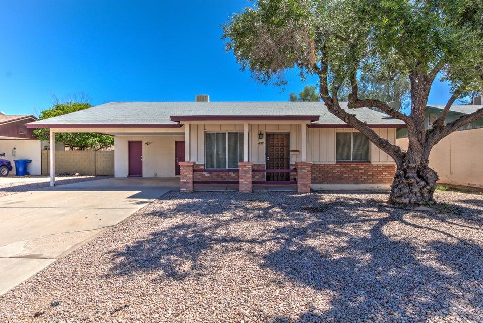 417 W RIVIERA Drive, Tempe, AZ 85282
