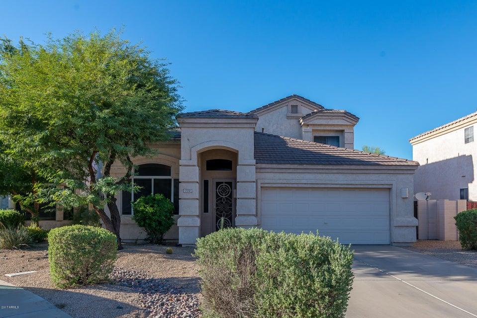 770 W KENT Place, Chandler, AZ 85225