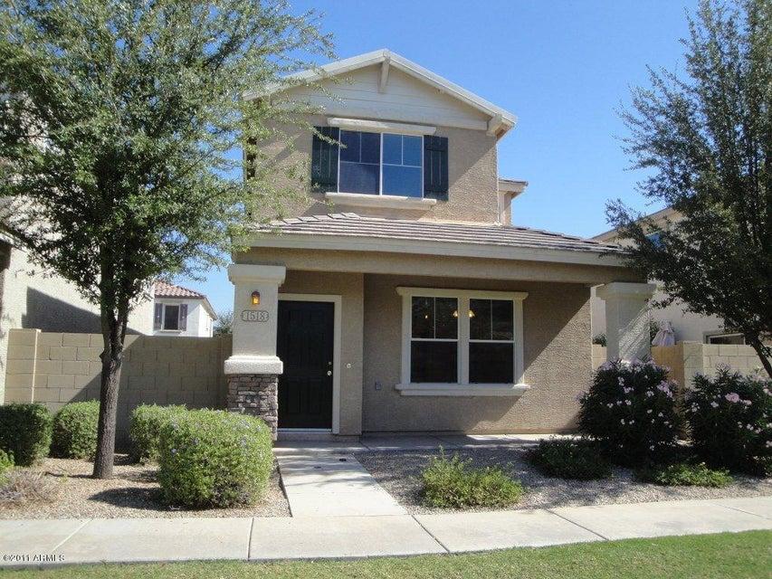 1518 S OWL Drive, Gilbert, AZ 85296