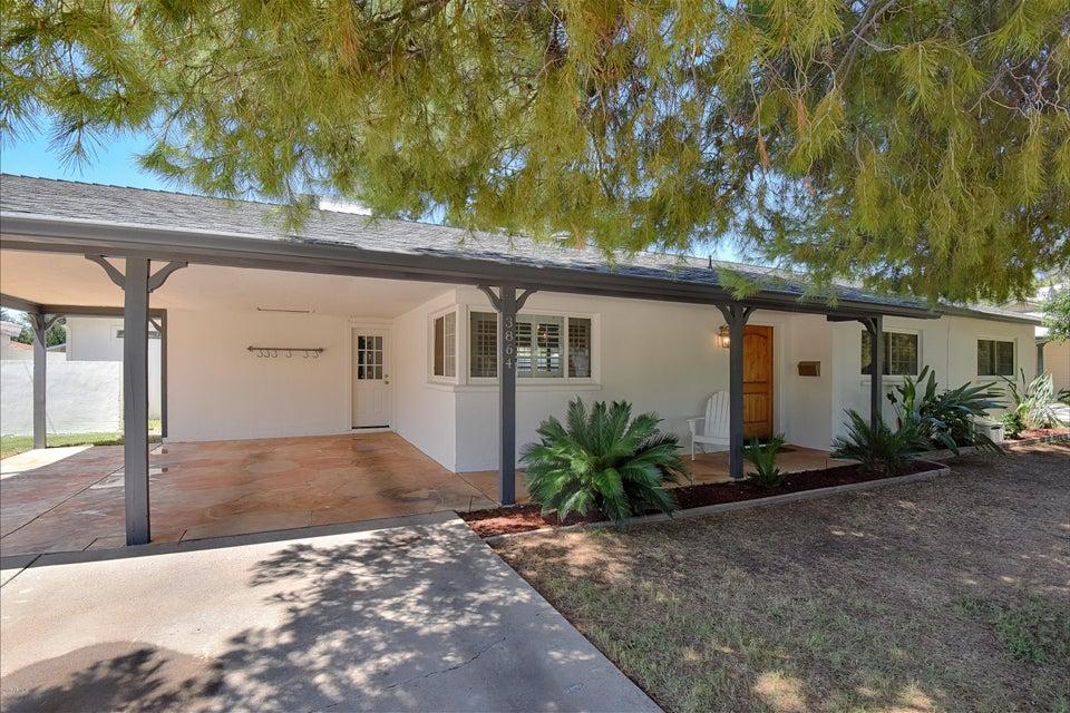 3864 N 50TH Street, Phoenix, AZ 85018
