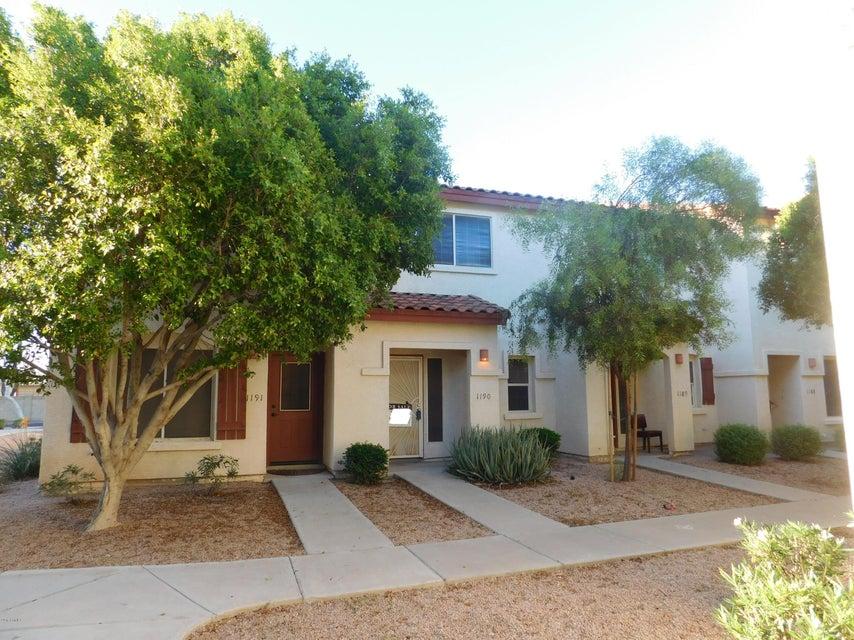 1961 N HARTFORD Street 1190, Chandler, AZ 85225