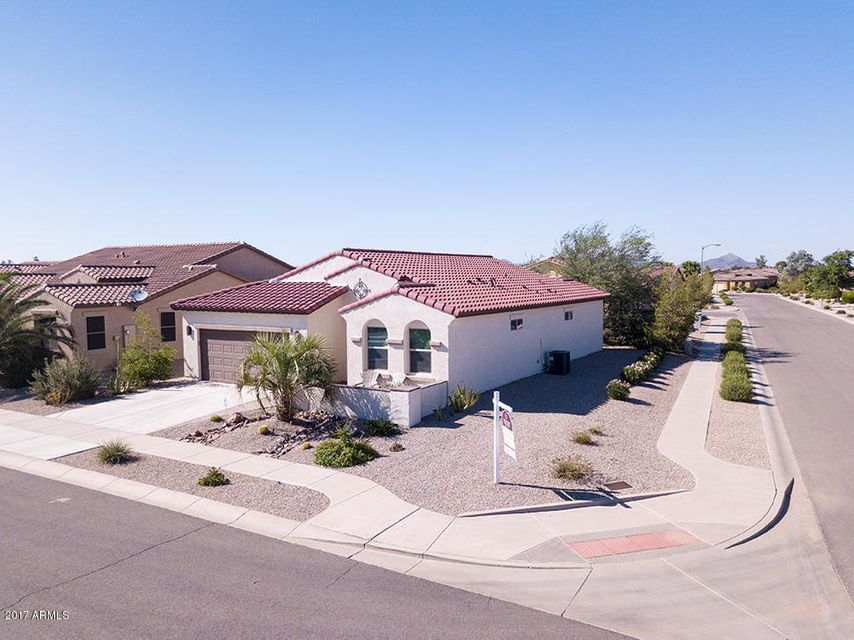 2630 E SAN THOMAS Drive, Casa Grande, AZ 85194