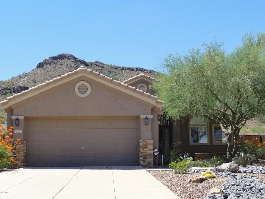 1605 E WALTANN Lane, Phoenix, AZ 85022