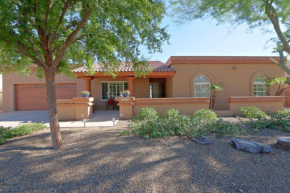 8431 E MUSTANG Trail, Scottsdale, AZ 85258