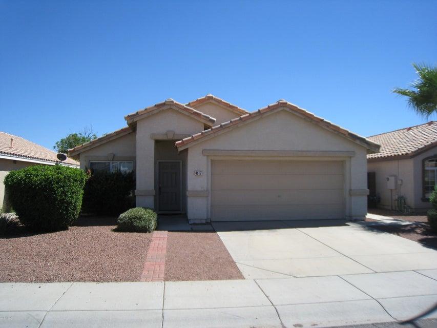 4117 W COLUMBINE Drive, Phoenix, AZ 85029
