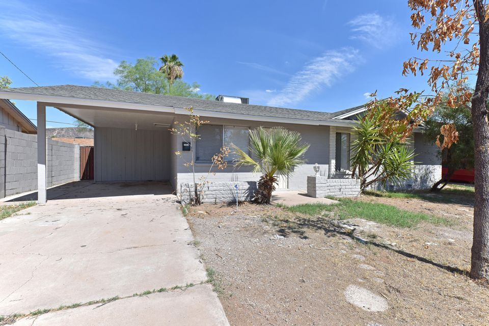 11613 N 25TH Avenue, Phoenix, AZ 85029