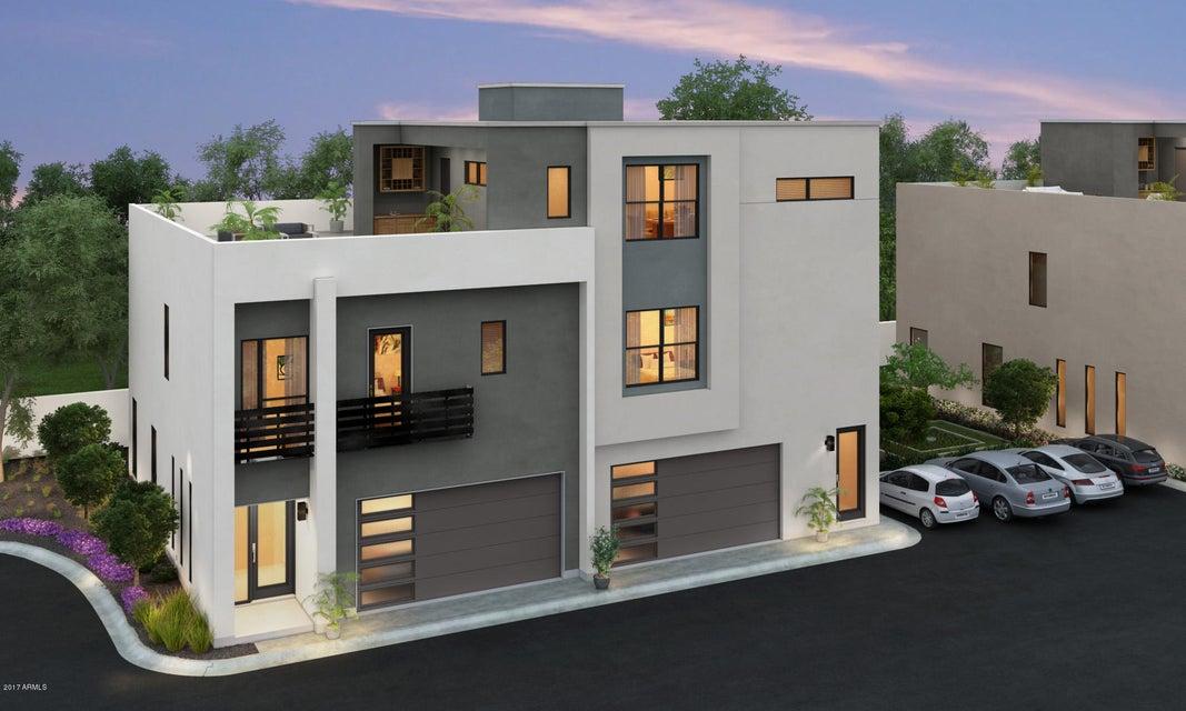4363 N 27th Place, Phoenix, AZ 85016