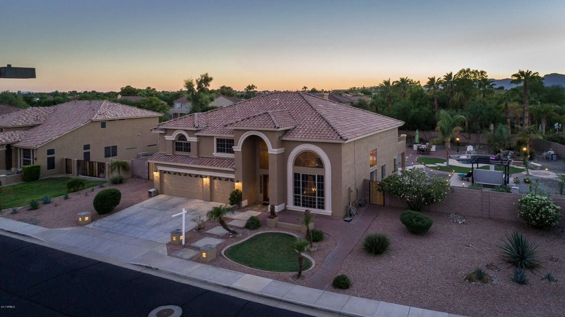 5528 N 131ST Drive, Litchfield Park, AZ 85340