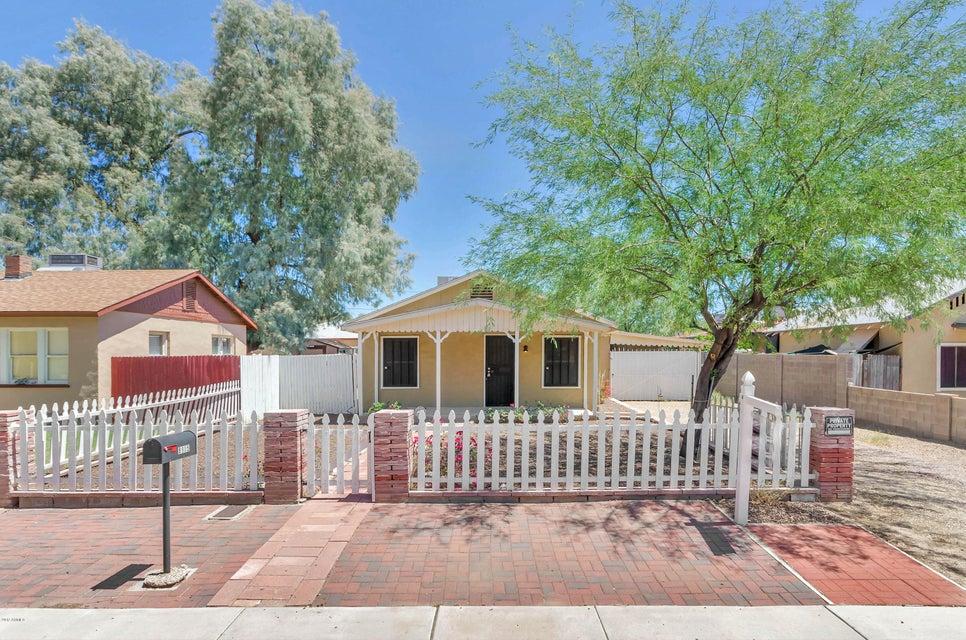 8905 N 2ND Way, Phoenix, AZ 85020
