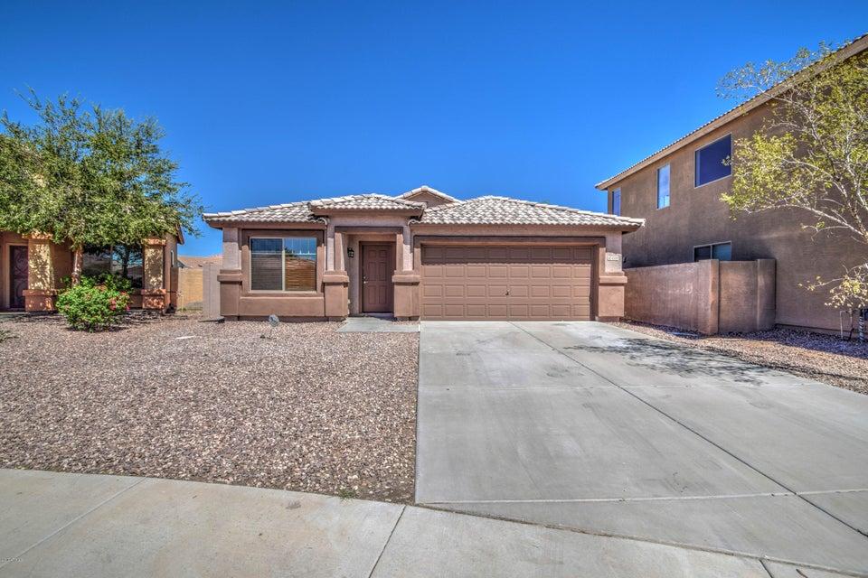 4519 S 25TH Lane, Phoenix, AZ 85041
