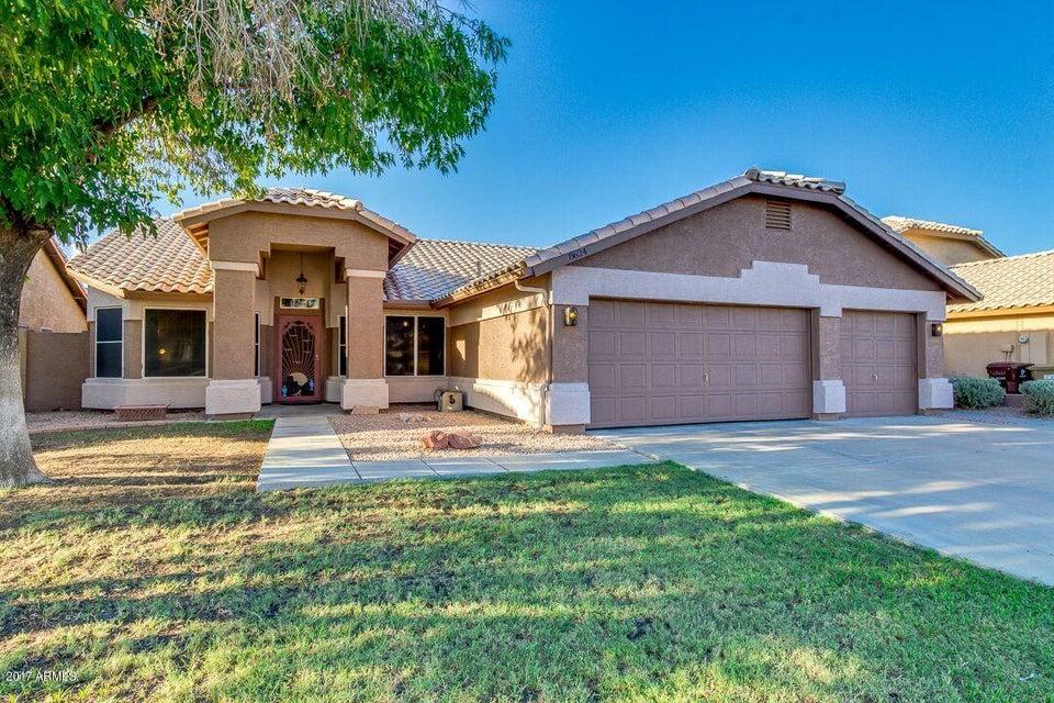 8624 W WINDSOR Drive, Peoria, AZ 85381