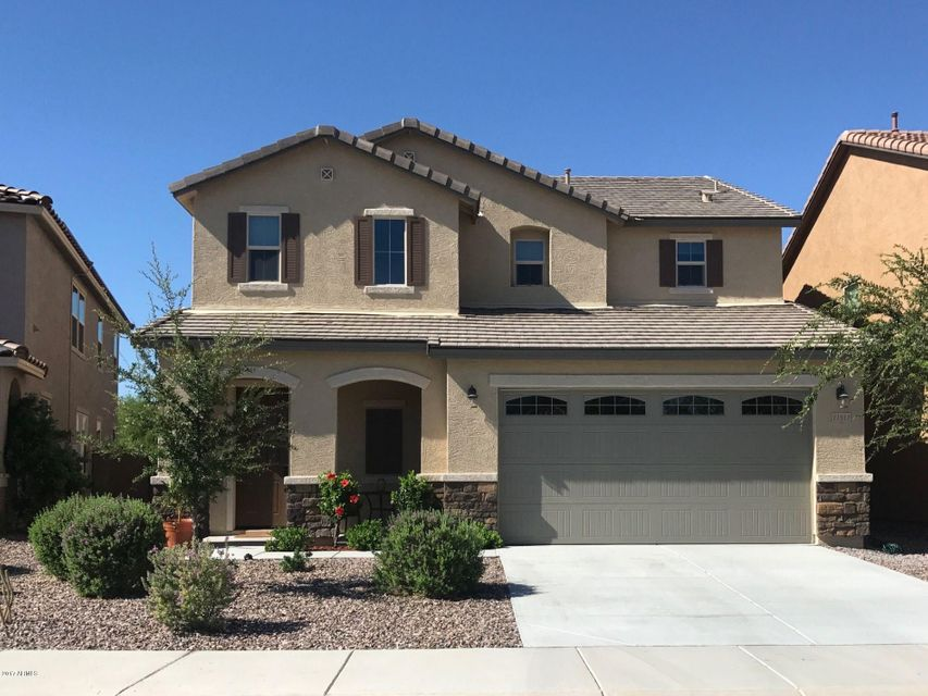 11911 W DESERT MOON Court, Peoria, AZ 85383