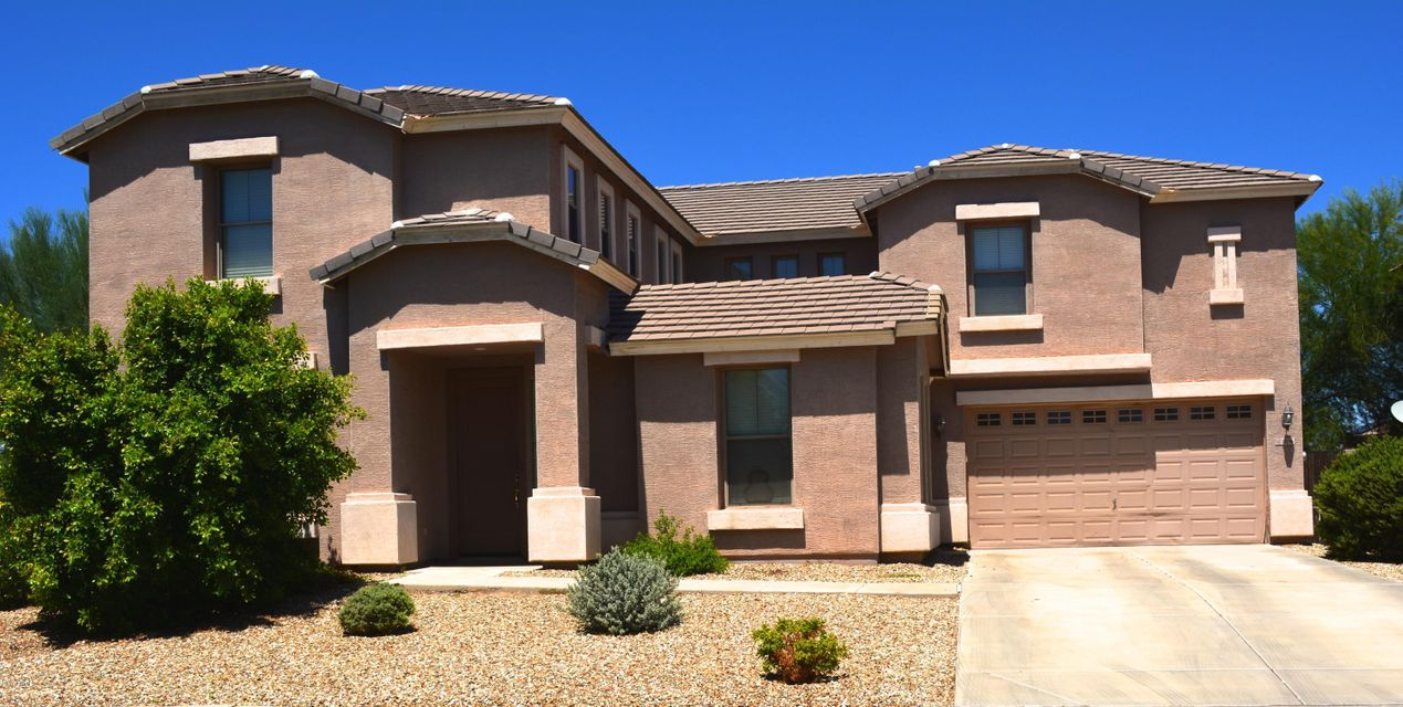 14196 W WOODBRIDGE Avenue W, Goodyear, AZ 85395