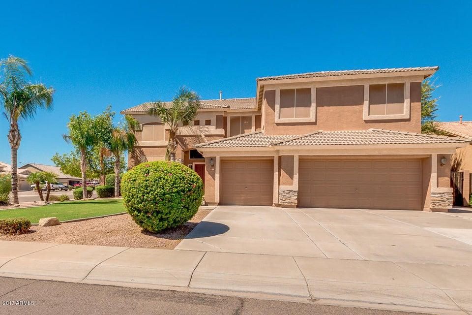 848 E CARLA VISTA Drive, Gilbert, AZ 85295