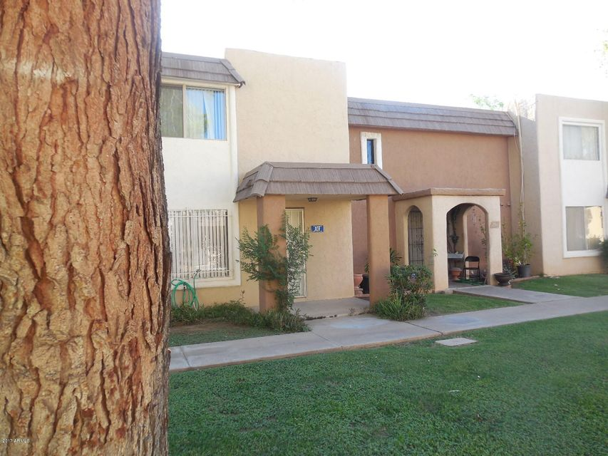 7126 N 19TH Avenue 107, Phoenix, AZ 85021