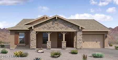 2265 N PARK Street, Buckeye, AZ 85396