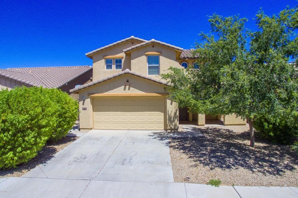 41166 W BRAVO Drive, Maricopa, AZ 85138