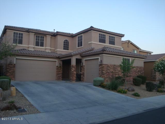 27673 N 91ST Drive, Peoria, AZ 85383